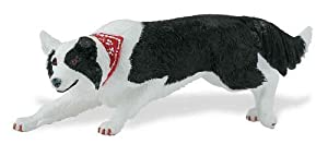 Safari S254529 Best in Show Dogs Border Collie Miniatura
