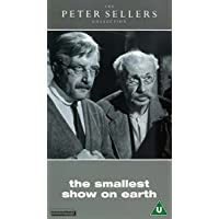 The Peter Sellers Collection: The Smallest Show on Earth /  Carlton-Browne of the F.O. / Two Way Stretch / Hoffman