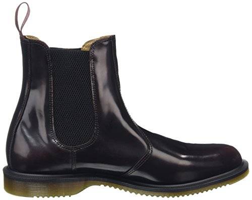Dr. Martens FLORA Arcadia Damen Chelsea Boots Rot (Cherry Red)