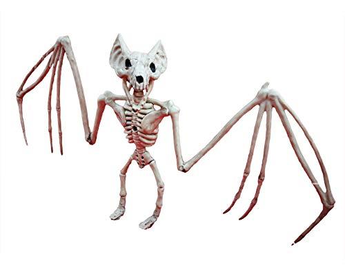 ShiyiUP Tierische Mausknochen Skelett Party Halloween Karneval Fasching Dekoration (Skelette Für Halloween Tierische)