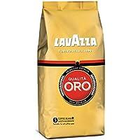 Lavazza Qualità Oro, Café de grano tostado - 4 de 500 gr.