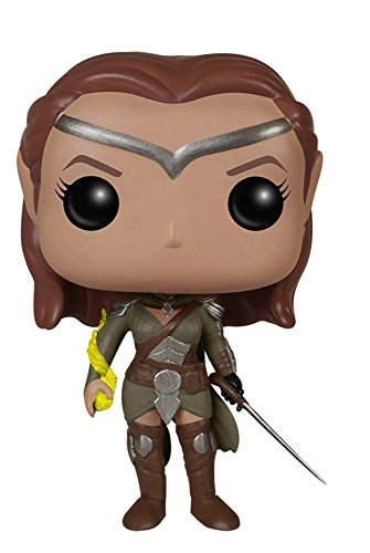 Funko Pop Alto Elfo (The Elder Scrolls Online 56) Funko Pop The Elder Scrolls