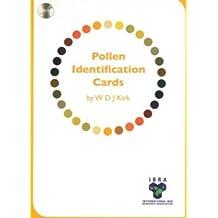 Pollen Identification Cards