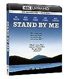 Locandina Stand By Me: Ricordo di Un'Estate - 4K Ultra HD + Blu-Ray  (2 Blu Ray)