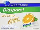 Magnesium Diasporal 400 extra direkt Granulat, 20 St. Sticks