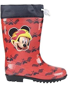 Mickey Mouse Disney - Botas de Agua PVC (26 EU)