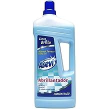 Asevi 21850 Abrillantador Suelos - 1400 ml