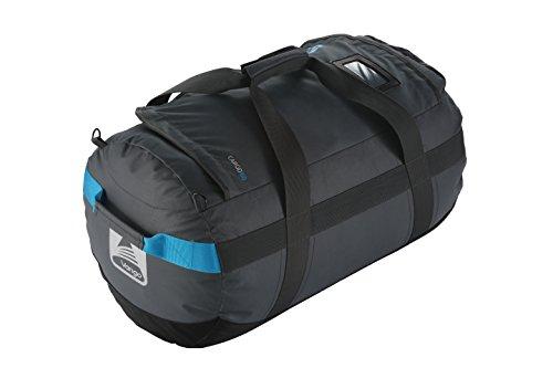 Vango Unisex Cargo Travel Bag, Grey, 60 Litre