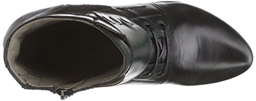 Marc Shoes - Zarah Ii, Stivali Donna Nero (Schwarz (black 100))
