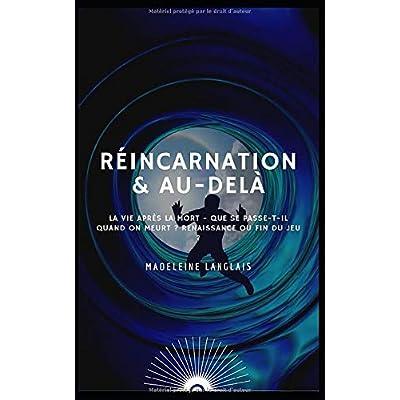 Réincarnation & au-delà : La vie après la mort - Que se passe-t-il quand on meurt ? renaissance ou fin du jeu ?: Roue de la vie, Nirvana, Paradis, Bouddhisme, Hindouisme, karma, voyage astrale