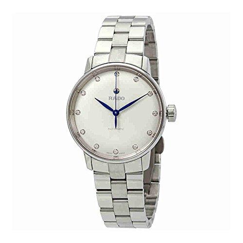 RADO - Orologio da Donna - Coupole Classic Automatic Diamonds - R22862783