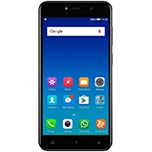 Gionee A1 Lite (Black, 32GB)