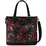 Killstar Shopper Handtasche - Lilith's Tongue