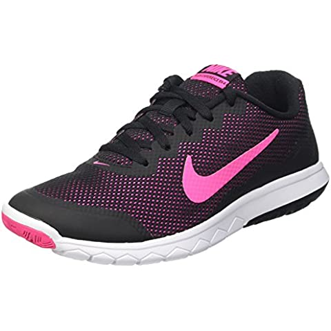 Nike Wmns Flex Experience Rn 4 - Calzado Deportivo para mujer