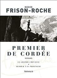 Amazon.fr: Roger Frison-Roche: Livres, Biographie, écrits