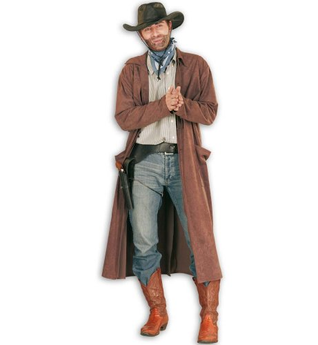 Mantel Rancher Größe: XXXL