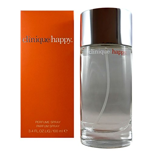 Clinique Happy Perfume Spray (100ml)