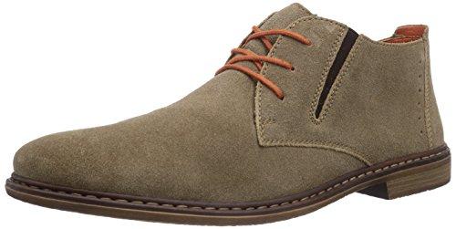 Rieker 13443 Herren Desert Boots Braun (tan / 20)