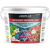 Abonos - Fertilizante Universal Cubo 6 Kg. - Batlle