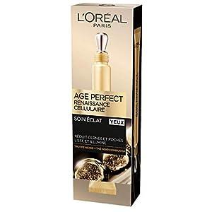 Age Perfect de L'Oréal Paris – Regenerador celular para el cuidado de ojos – 15ml