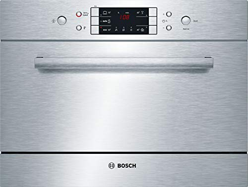 Bosch SKE52M65EU Serie 6 Geschirrspüler / A+
