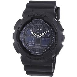Reloj Casio para Hombre GA-100-1A1ER