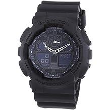 Casio G-Shock GA-100-1A1ER Orologio Analogico Digitale da