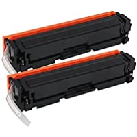 Cool Toner Compatibile Toner per CF400X per HP Color LaserJet