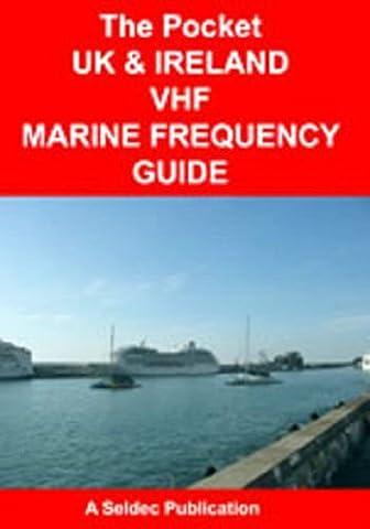 Marine VHF Frequency Guide UK &