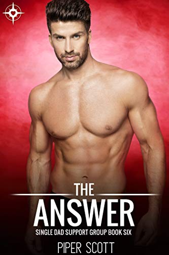 The Answer (Single Dad Support Group Book 6) (English Edition) -