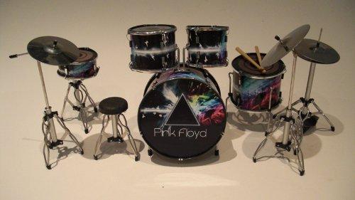 RGM324Nick Mason Pink Floyd en miniatura, diseño de juguete