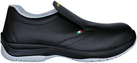 Goodyear G3043i - Calzado de Protección Para Hombre Negro Negro 43 Negro Size: 37