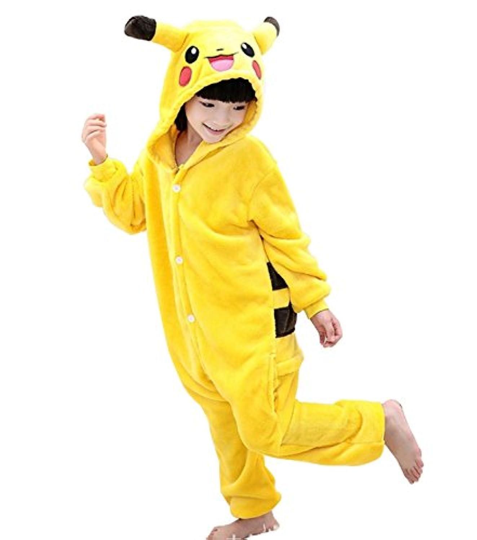 373db21549a29 UDreamTime Enfant Unisexe Ensemble de Pyjama motif animaux Costume ...