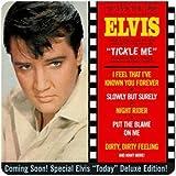Tickle Me by Elvis Presley