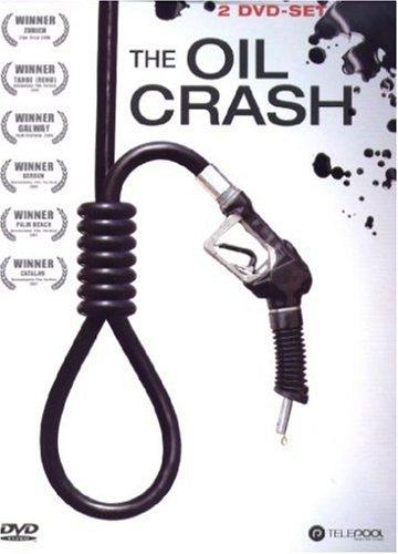 The Oil Crash/2DVD (öl-dokumentarfilm)