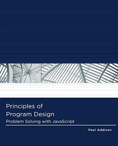 Javascript Program Pdf