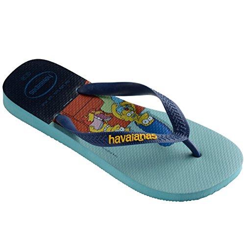 Havaianas Havaianas Unisex Simpsons Zehensandale
