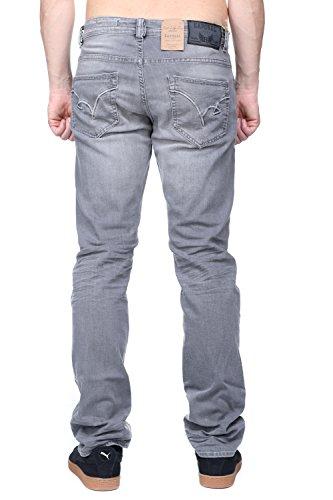 Kaporal - Jeans Broze E17 Stain Gris
