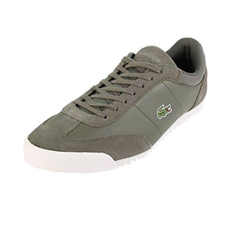 Lacoste Herren Romeau 416 1 Sneakers Grün