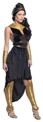 Frank Miller's 300 Königin Gorgo Kostüm - XS