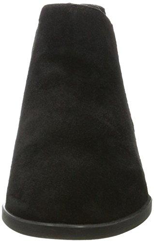 Tamaris 25038, Bottes Chelsea Femme Noir (Black)