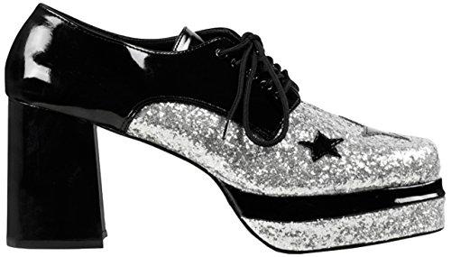Boland 47054 - Schuhe Rockstar