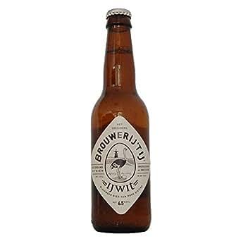 Brouwerij 't IJ - IJWIT - 0,33l - von.BierPost.com