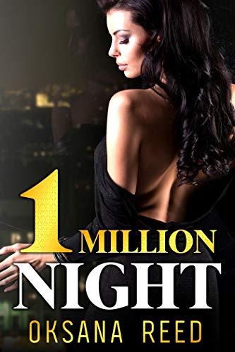 Couverture du livre One Million Night