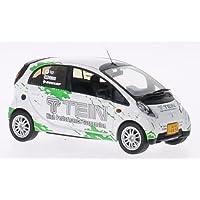 Mitsubishi i-MiEV, RHD, Tein Version , 2011, Modelo de Auto, J-Colección 1:43