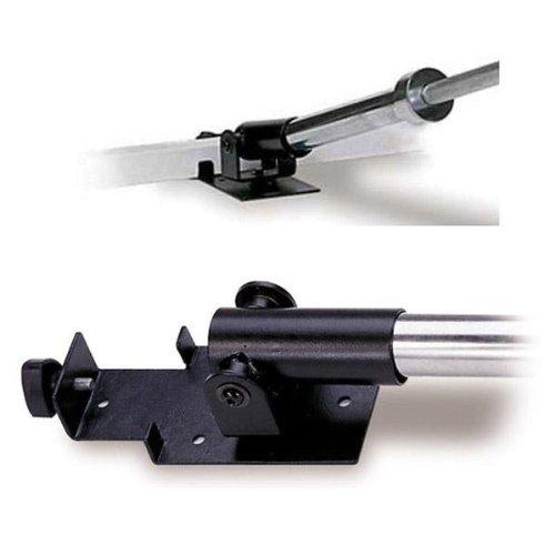 Body Solid T-Stange mit Plattform für Ruderübungen
