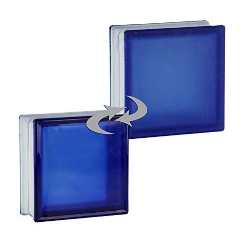 5-pezzi-fuchs-vetromattone-riva-blu-satinato-un-lato-vetro-opalino-19x19x8-cm