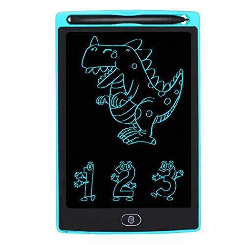 Sioneit 6,5-Zoll-LCD-elektronisches Zeichenbrett Kids Grobe Handschrift Writing Tablet Tablet PCs
