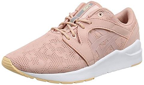 Asics Damen Gel-Lyte Komachi Laufschuhe, Pink (Peach Beige/Peach Beige), 39 EU