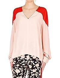 Amazon.it  pinko - 46   Canotte e top   T-shirt 454852b79a4